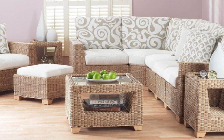 Экологически чистая мебель для интерьера