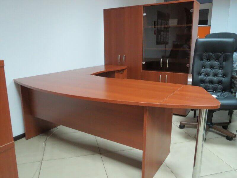 Заказ изготовления офисной мебели