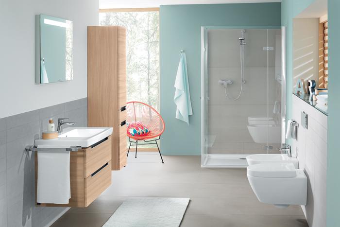 Сантехника в ванную комнату