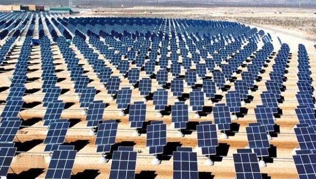 Конструкция солнечной батареи для частного использования