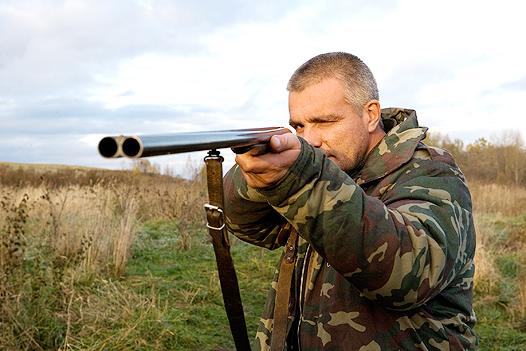 Полезные советы или, что брать с собой на охоту
