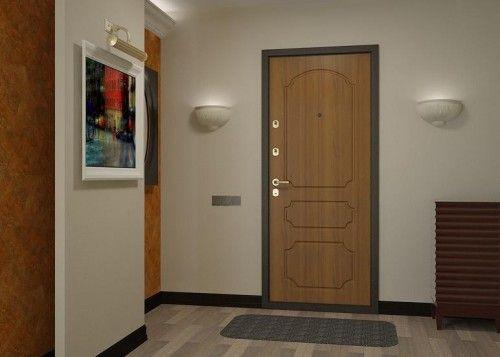 Как выбрать входные двери для квартиры?