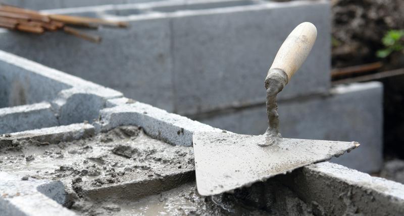 Цемент — залог прочности строящегося объекта