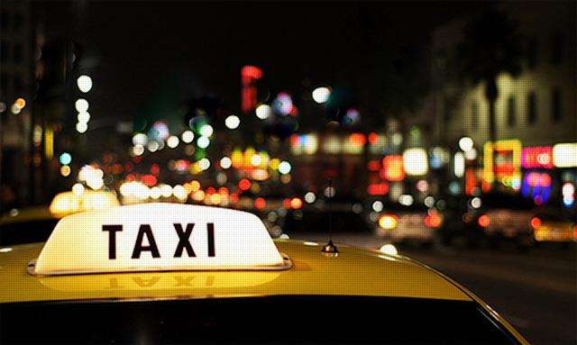 Такси эконом-класса — гарантированный комфорт!