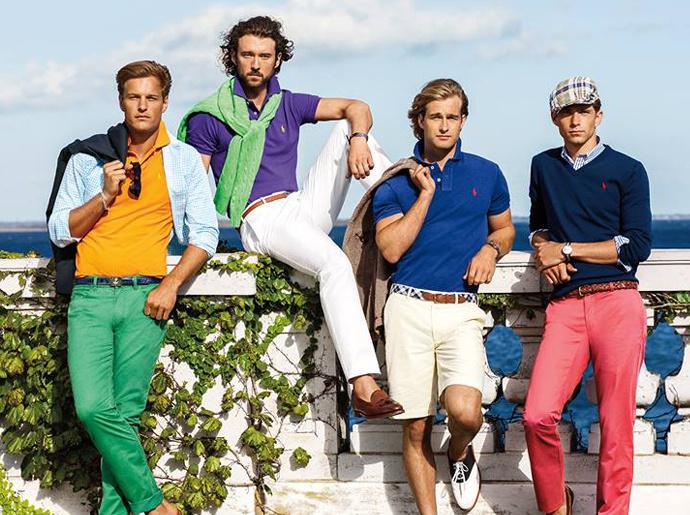 Фирменный стиль одежды — это доступно и возможно