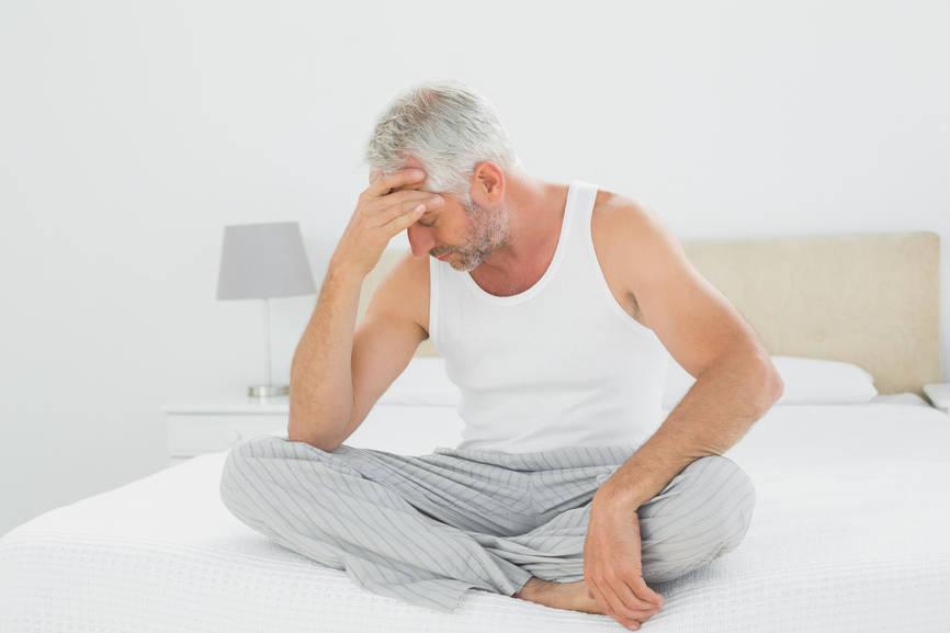 Действенное средство в лечении простатита