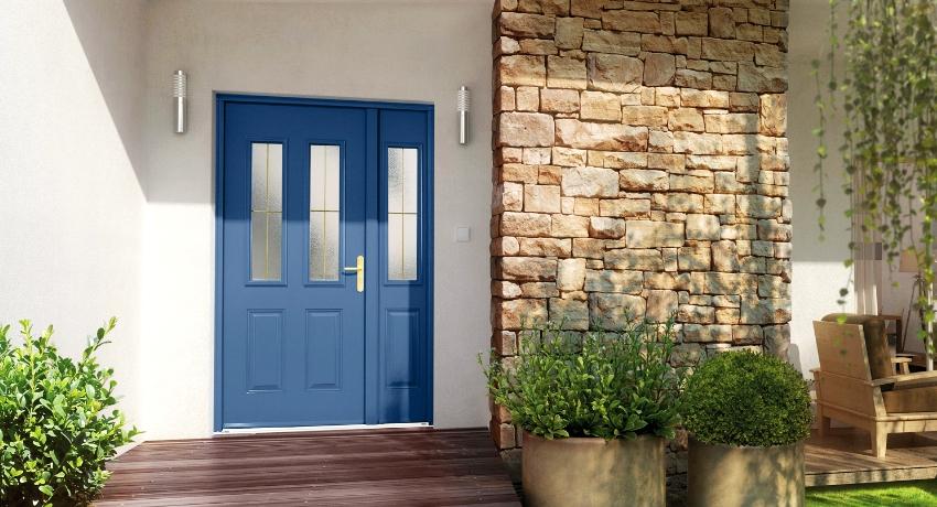 Какой тип входной двери Гардиан подходит именно вам?