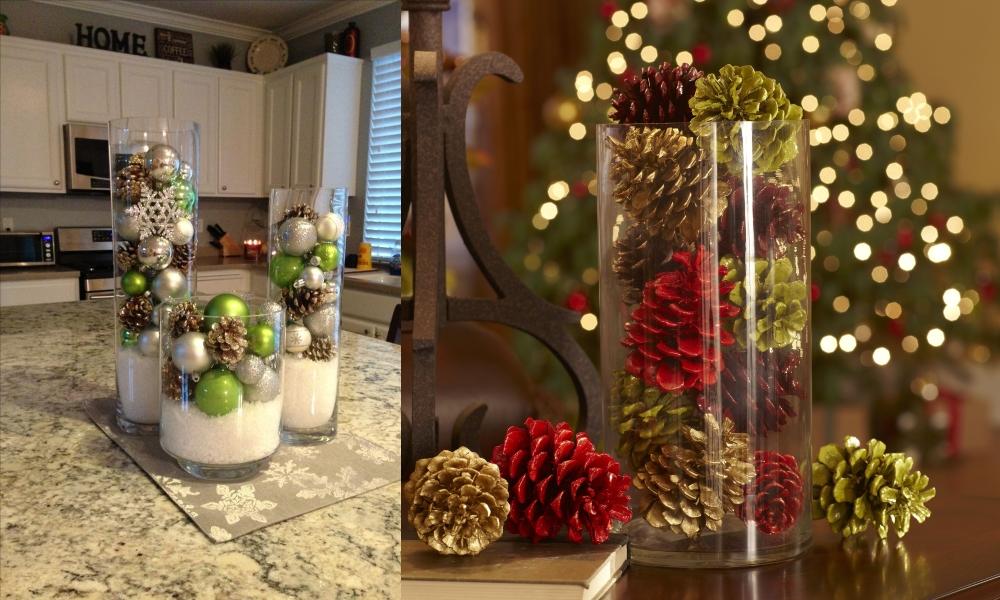 Как применять декор украшения в квартире