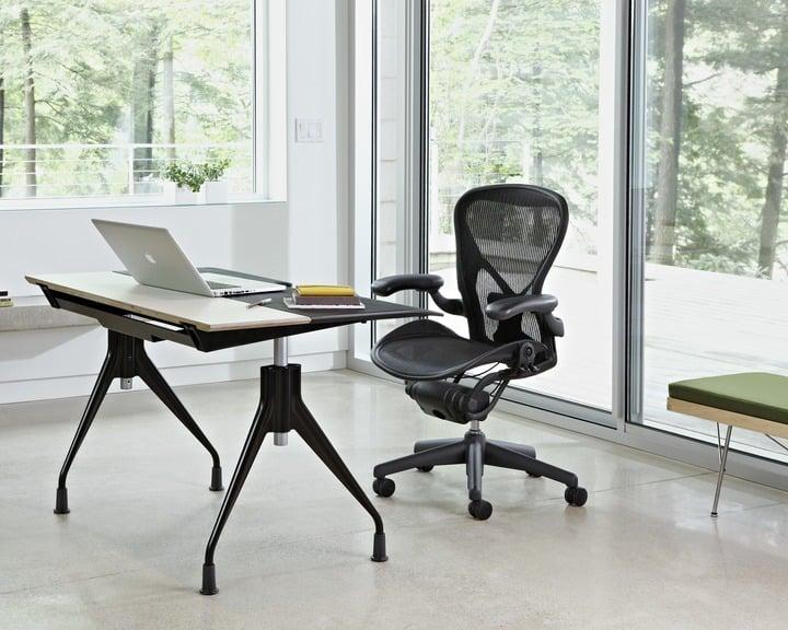 Офисные стулья, или создаем комфорт на рабочем месте