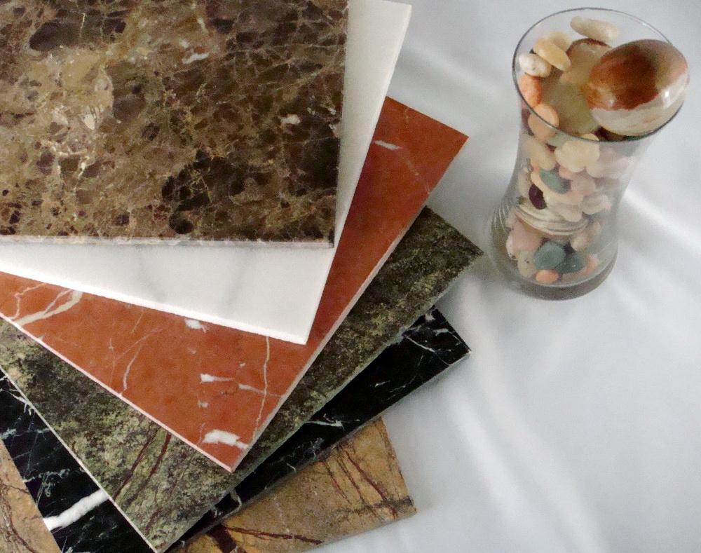 Как сохранить свойства мрамора