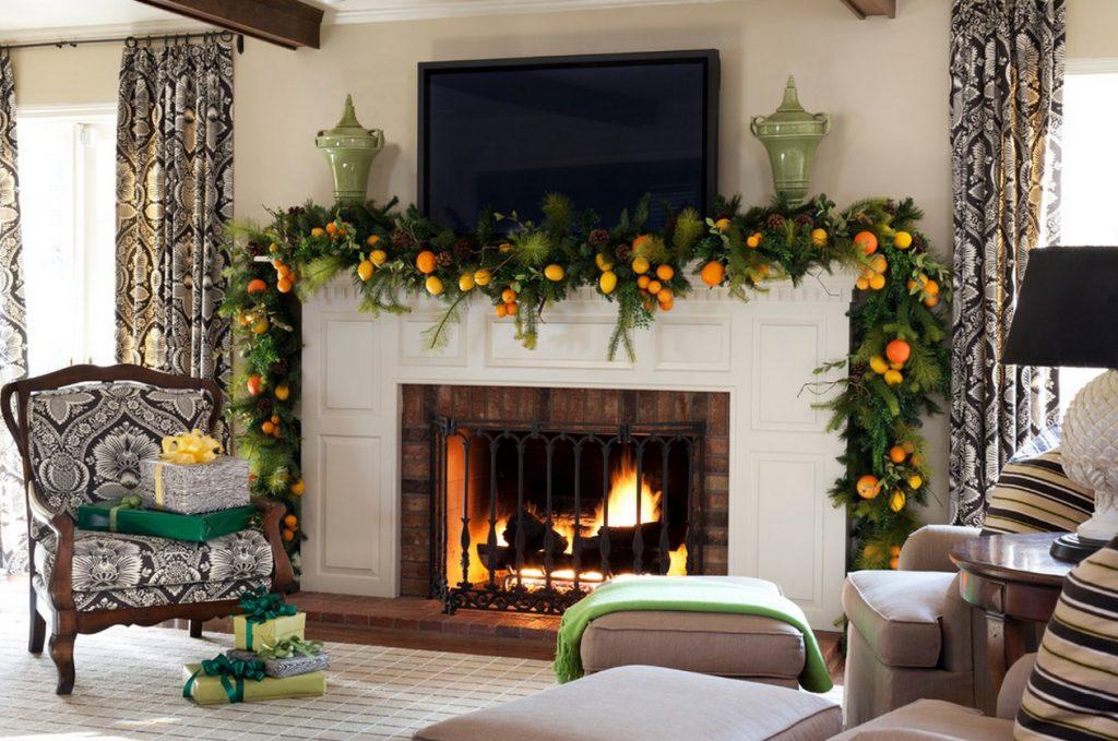 Декор украшение квартиры и дома