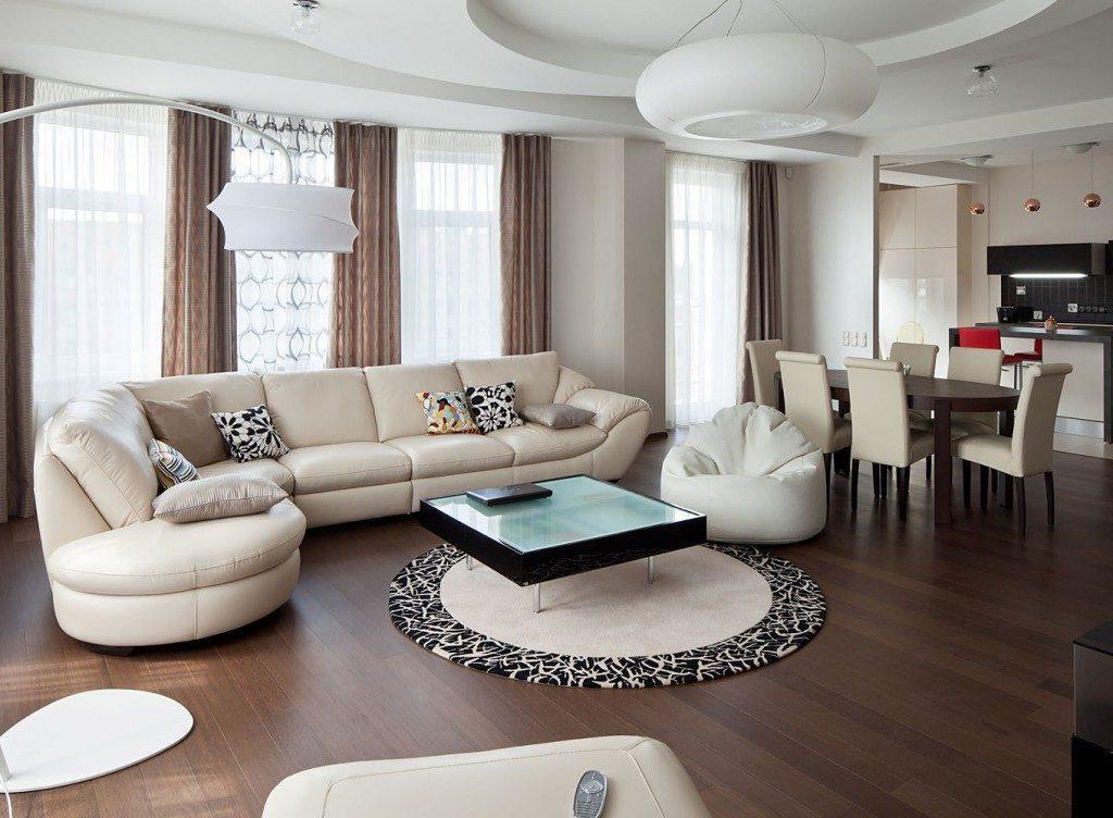 Выбор дизайна помещения