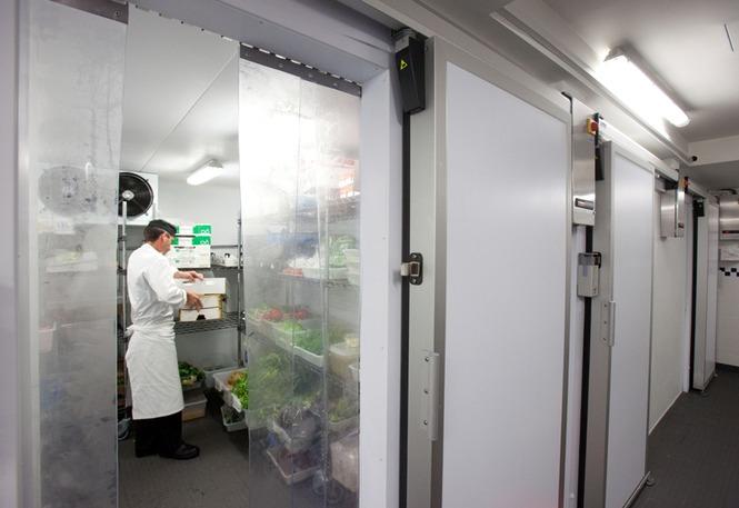 холодильные камеры донецк