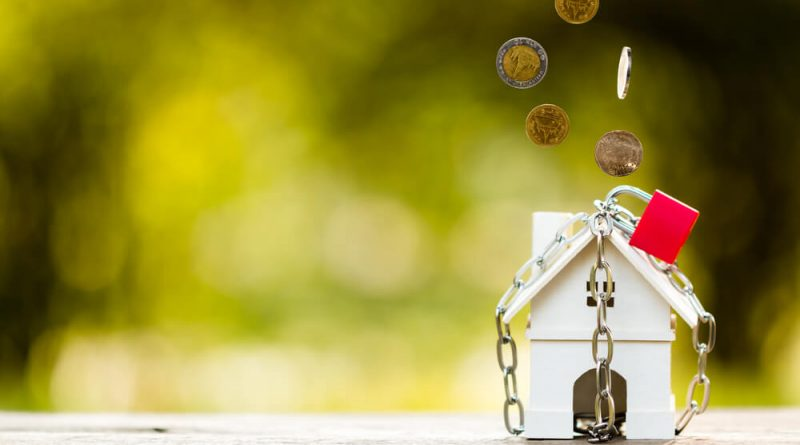 articles loan secured