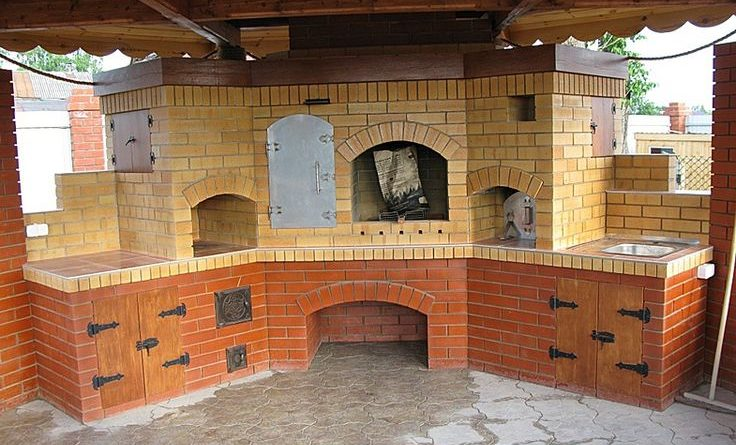 6f942f164b33b61697864ce21be4a119 outdoor cooking area outdoor spaces