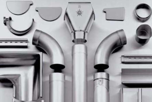 ocinkovannye vodostoki iz ocinkovannoj stali