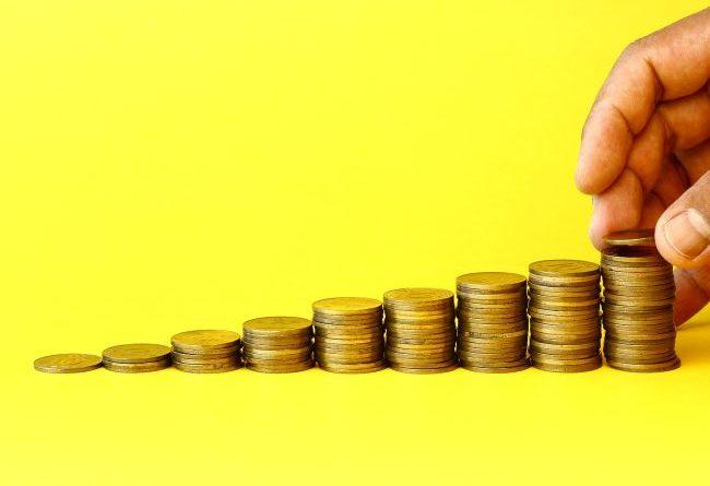 bigstock Investment 3911798
