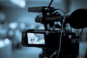 Видеосъемка – профессиональная запись событий