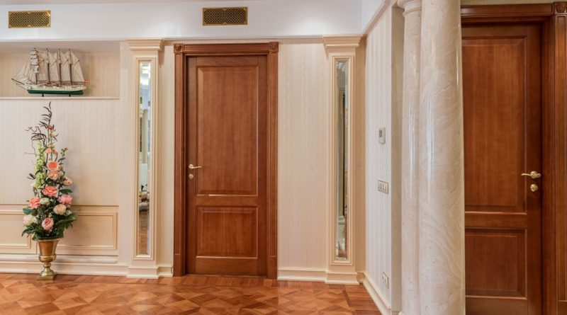 dveri iz massiva sosny osobennosti vybora 4