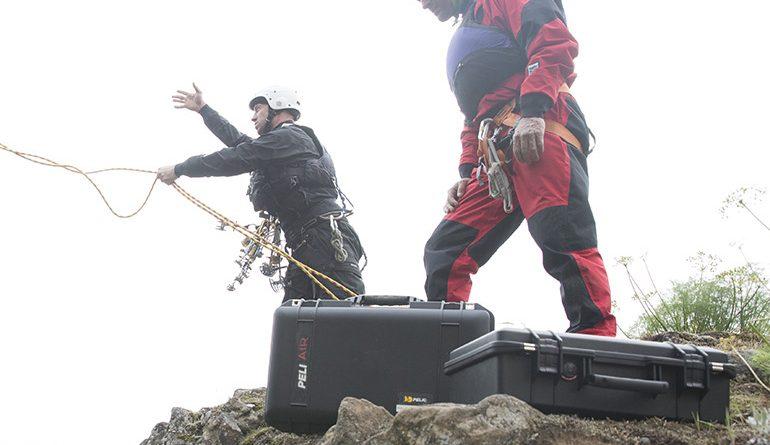 peli custom cases air case line