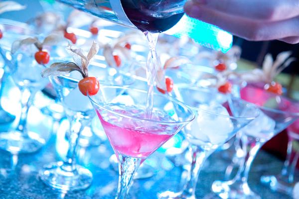 kokteylniy bar