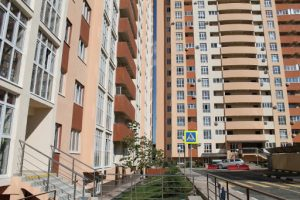 квартиры в Краснодаре новостройки