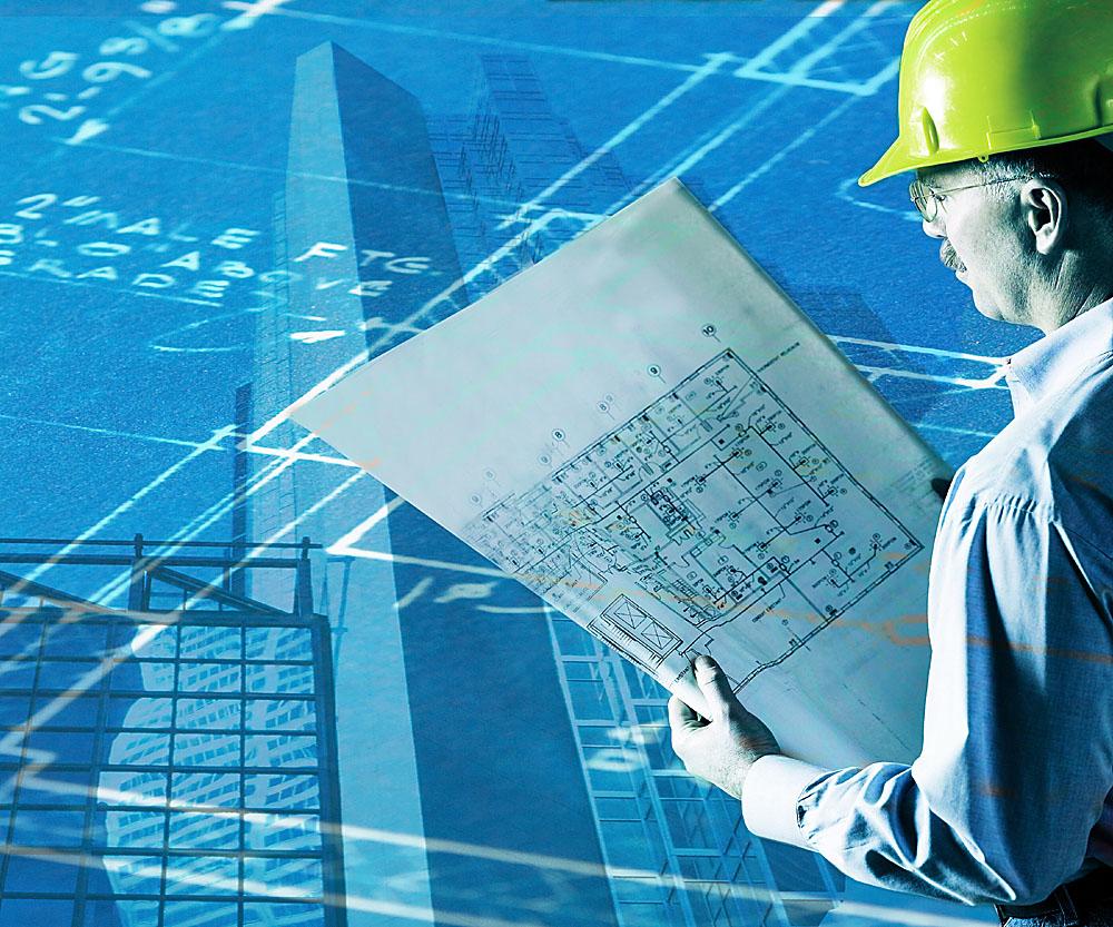 услуги кадастровых инженеров